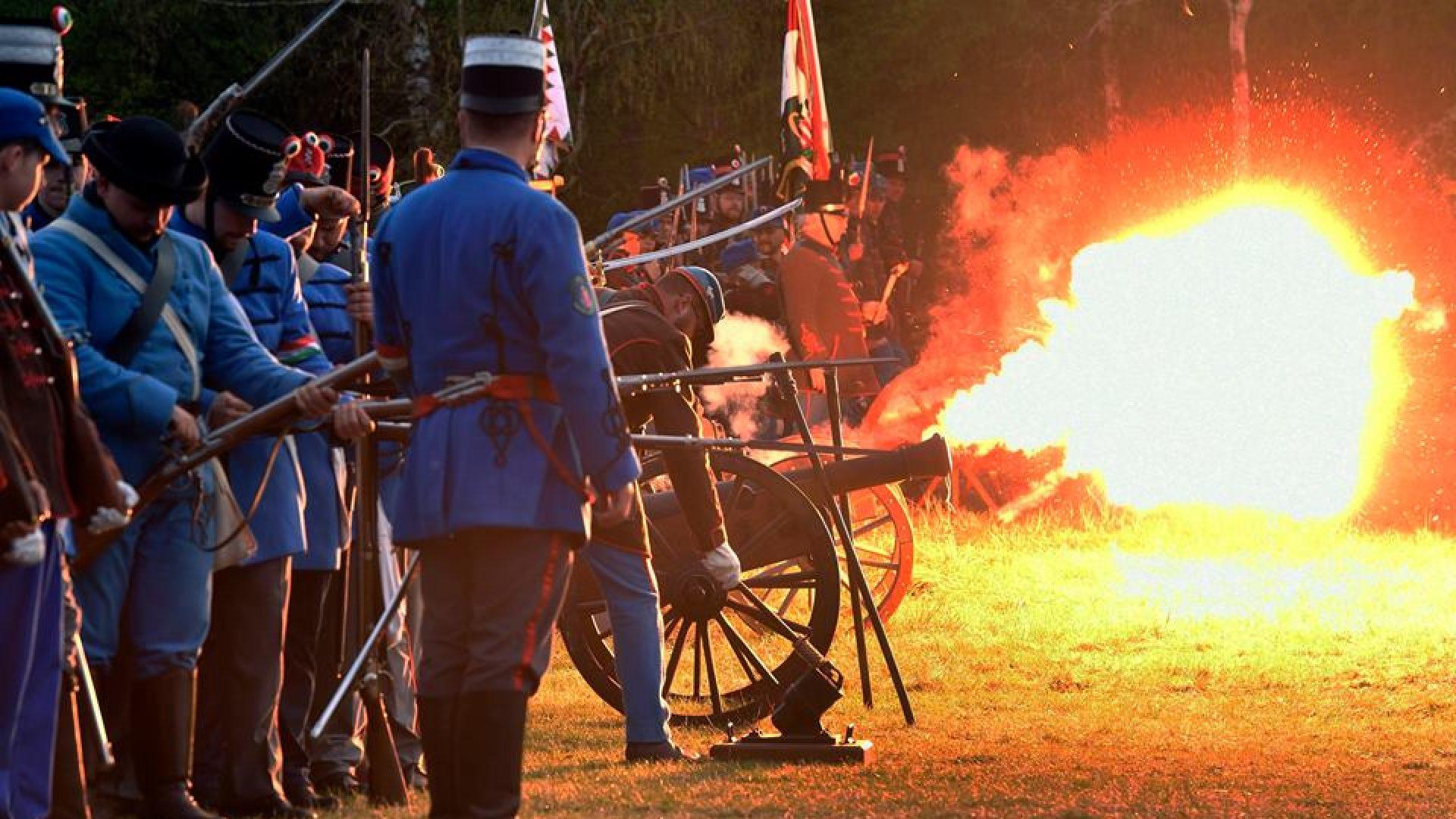 Isaszegi Csata 1849. április 6. -> Júniusra halasztva